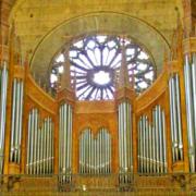 A incrível história do órgão da Basílica de Luján