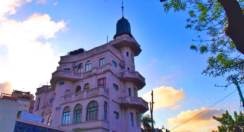 Palacio de los Bichos