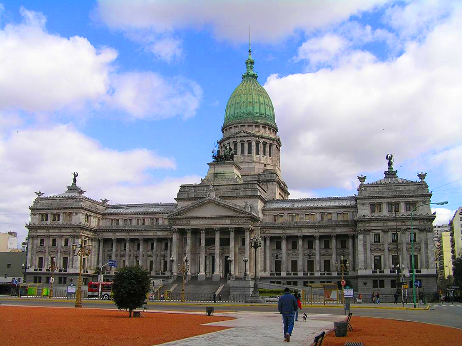 Palácio do Congresso