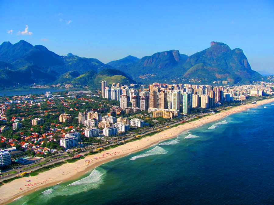 Zona Oeste do Rio de Janeiro