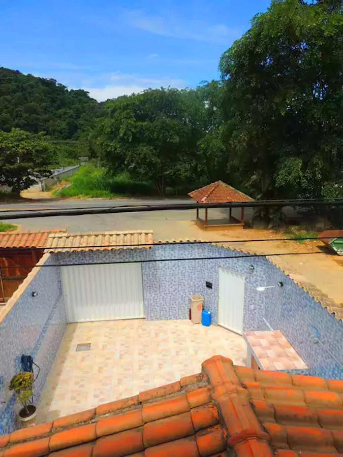 Casa com piscina em Paraty