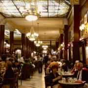 Lista de Bares Notáveis de Buenos Aires