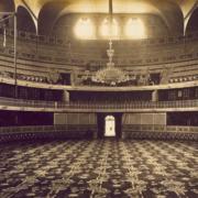 Vem aí o novo Teatro Politeama. Conheça a história da célebre sala
