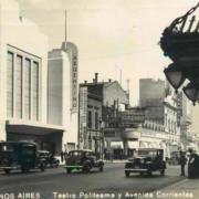 Como era o antigo Teatro Politeama